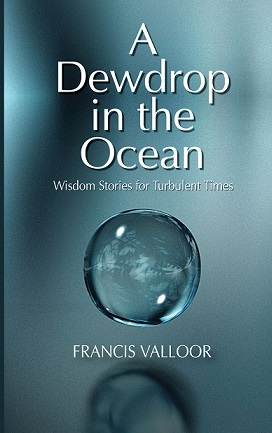 A Dewdrop in the Ocean-Cover
